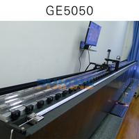 全自动线纹尺检定装置GE5050系列