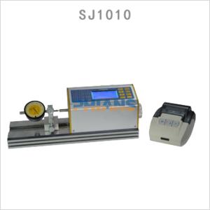 便携型光栅指示表检定仪